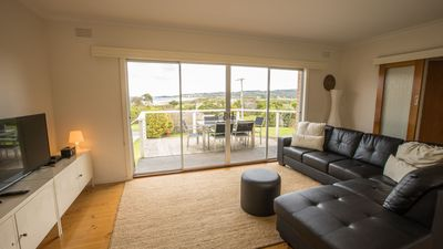 Photo for Saltwater Haven Apollo Bay offering pet friendly holiday accommodation