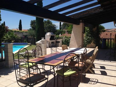 Photo for 3BR Villa Vacation Rental in Velaux