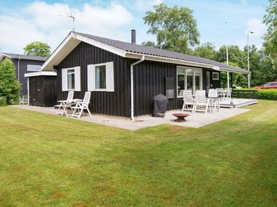 Photo for Vacation home Grenå Strand in Grenaa - 5 persons, 2 bedrooms