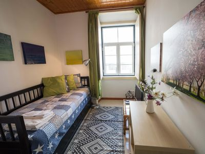 Photo for Condessa Central II apartment in Baixa/Chiado with WiFi.