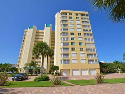 Photo for Remodeled Beauty at the Beach with Gulf of Mexico Views