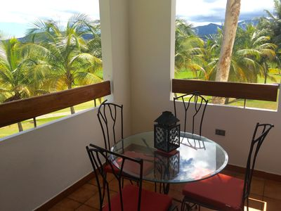 Photo for ESPECIAL RATES FOR  NOV & DIC ... Luxurious Beach Village