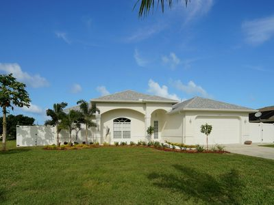 Photo for Wischis Florida Vacation Home - Mango Bay in Cape Coral