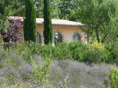 Photo for Find your peace and yourself in the country house of Acquaviva.