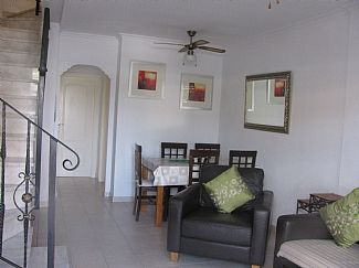 Photo for 3 Bedroom Townhouse With Community Pool plus Internet
