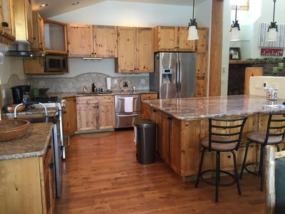 Photo for 3 BR/2.5 bath single family home ideally located in the heart of Summit County