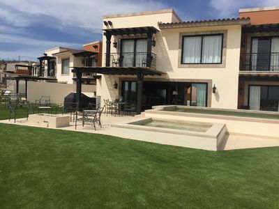 Photo for Copala at Quivira Luxury Golf 3 Bedroom Home