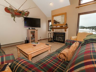 Photo for Near Keystone Views of Dillon Bay & Mountains, Private Laundry, Free WIFI