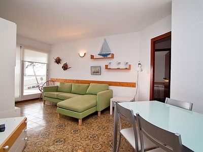 "Photo for Apartment right near the ""Playa de l'Esquirol"" in Cambrils with Parking, Washing machine, Balcony (105579)"