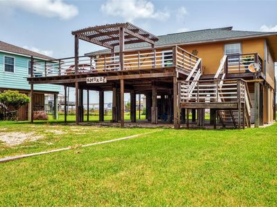 Photo for 3BR Surfside Beach House w/Sunset Views!