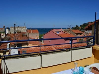 Photo for Apartment Collioure, 3 bedrooms, 5 persons