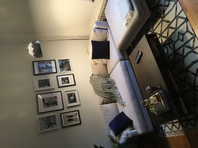 Photo for Spacious Chic UES 1Br by Central Park