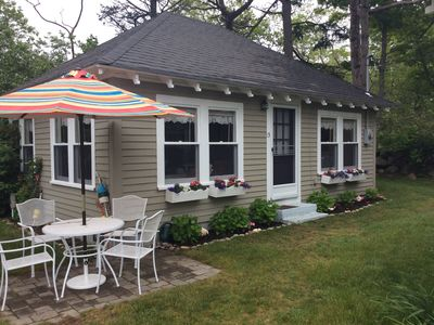 Photo for 2BR Cottage Vacation Rental in Rockport, Massachusetts