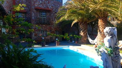 Photo for Holiday house Arico el Viejo for 1 - 4 persons with 2 bedrooms - Holiday home
