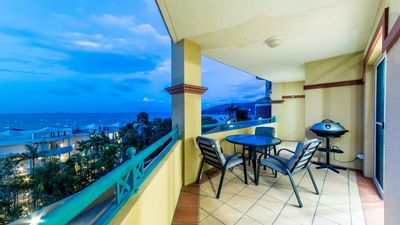 Photo for Views from Golden Orchid - Airlie Beach