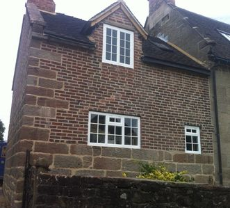 Photo for 5* LUXURY PEAK DISTRICT HOLIDAY COTTAGE