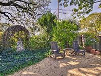 Paula's Casita in Sonoma … Home Away From Home
