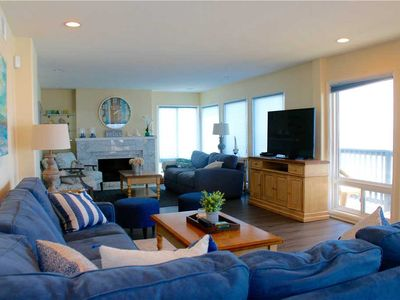 Photo for 1317 S. Pacific St. #C: 3 BR / 4 BA  in Oceanside, Sleeps 11