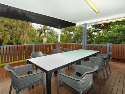 Photo for 20 Scrub Road, Coolum Beach - Pet Friendly, Linen included