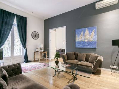 Photo for DELUXE TWO BEDROOMS APARTMENT