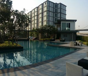 Photo for 4BR Condo Vacation Rental in Prawet, Bangkok