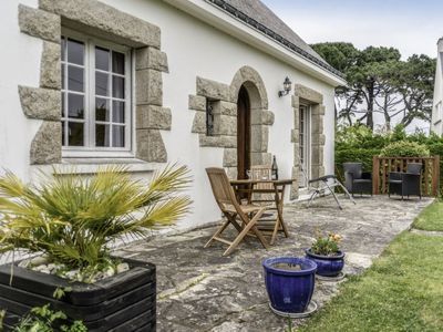 Photo for Vacation home Quilvy in Quiberon - 6 persons, 3 bedrooms