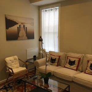 Photo for 1BR Corporate Apartment Vacation Rental in Baltimore, Maryland