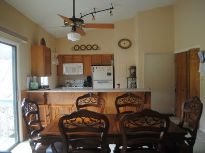 Photo for Devil's Knob Mtn. condo on golf course with views of Shenandoah Valley