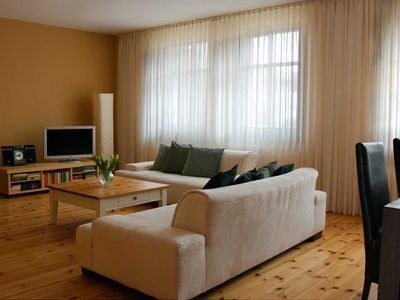 Photo for Holiday house - Holiday house at the Baalensee