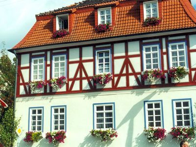 Photo for 2BR Apartment Vacation Rental in Fritzlar
