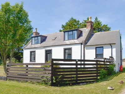 Photo for 2 bedroom accommodation in Gamrie, near Banff