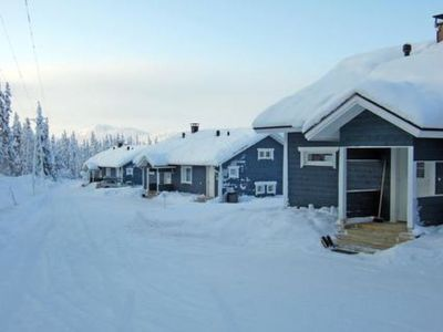 Photo for Vacation home Rukan seitakallio 2, kiela in Kuusamo - 8 persons, 1 bedrooms
