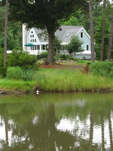 Photo for 3BR House Vacation Rental in Deltaville, Virginia