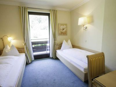 Photo for small double room economy approx. 15m² - Hotel Seewinkel & Seeschlössl