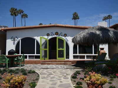 Photo for 'Casa de Mama' - Oceanfront - 3 Bedroom, Great for Families