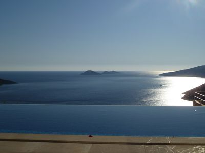 Photo for 2BR Apartment Vacation Rental in Kalkan, Kas