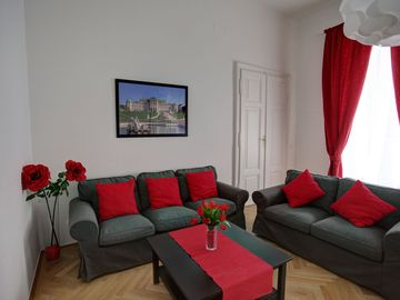 Luxury apartments in the center of Vienna - Apartment am Park 1