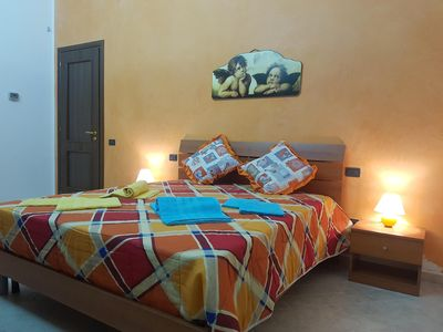 "Photo for Holiday Apartment ""Villa 20 Miglia"""