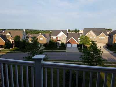 Photo for 1BR Apartment Vacation Rental in Lexington, Kentucky