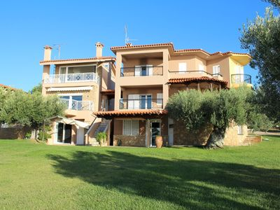 Photo for 3BR House Vacation Rental in Nikiti