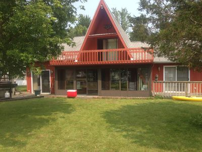 Photo for Unique Home at Coldwater Lake