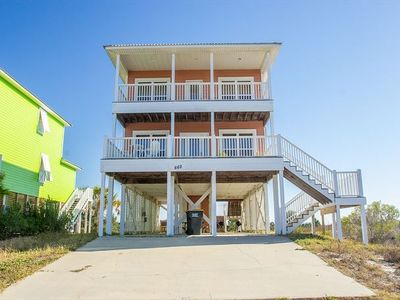 Photo for Mango Fort Morgan Gulf Oriented Vacation House Rental - Meyer Vacation Rentals