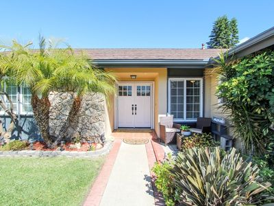 Photo for 4BR House Vacation Rental in Fountain Valley, California