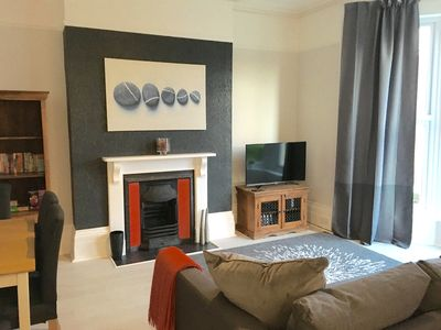 Photo for In the heart of Southsea, Perfect family retreat,  between the beach &shops