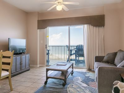 Photo for Tidewater #404: 1 BR / 1 BA condo in Orange Beach, Sleeps 6
