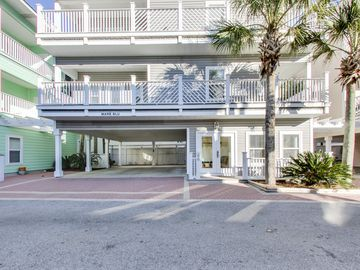 Mare Blu Seagrove Home with Gulf Views and Great Location