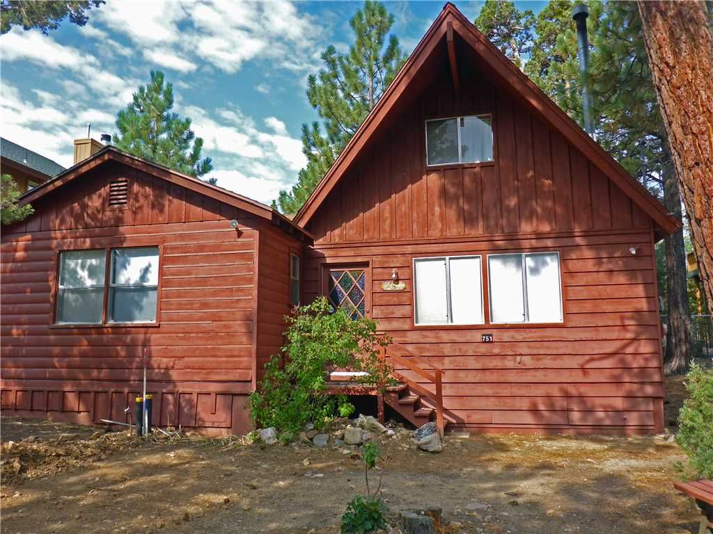 owner on rentals big lake bear cabin cabins cheap rent for view the interior