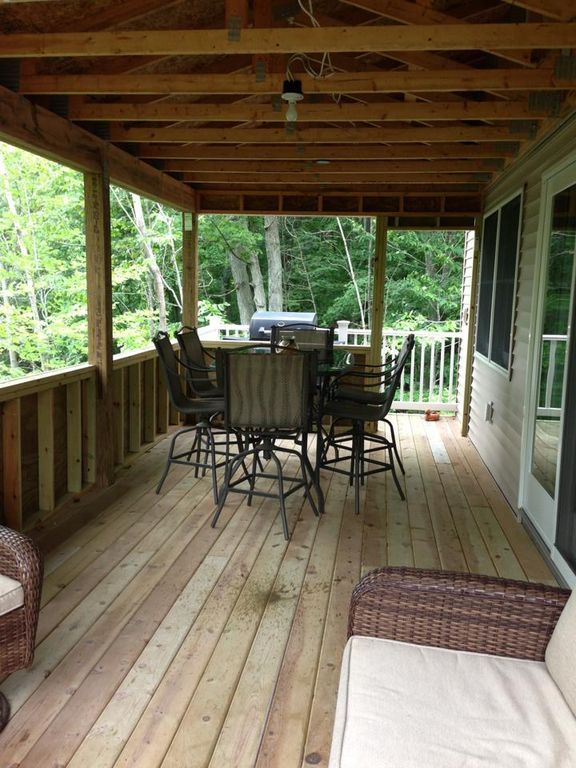 700 Ft From Beautiful Crystal Lake Vrbo