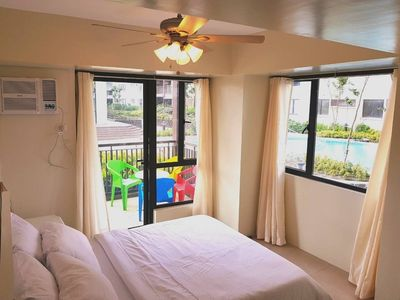 Photo for 2Br Vacation Home@Tagaytay Serin Mall