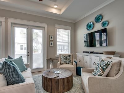 Photo for Take Advantage, Reduced 2020 Rates! Pool, Beach! - AfterDune Delight at Prominence North 30A